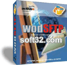 wodSFTP Screenshot 3