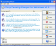 Easy Desktop Keeper 3