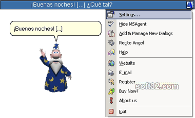 Learn To Speak Spanish Screenshot 3