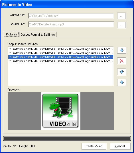 iVideoMAX Screenshot 3