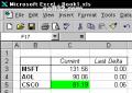 Spheresoft Highlighter for Microsoft Excel 3
