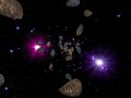 3D Asteroids Screenshot 1