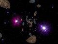 3D Asteroids 1
