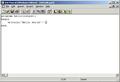 Irie Pascal (Windows Edition) 1