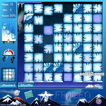Frozen Screenshot 3