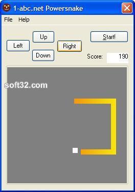 1-abc.net Powersnake Screenshot 2