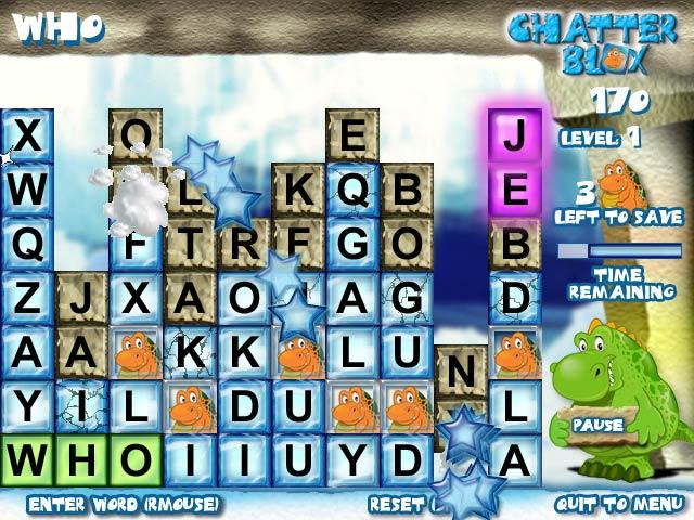 Chatterblox Deluxe Screenshot 1