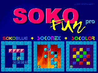 Sokofun pro Screenshot