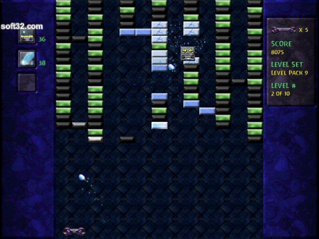 Brickster Screenshot 1