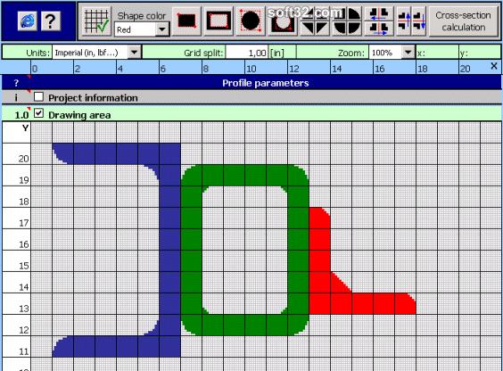 MITCalc - Profiles Calculation Screenshot 3