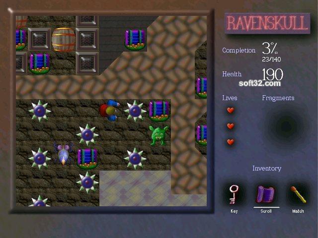 Ravenskull Screenshot 3