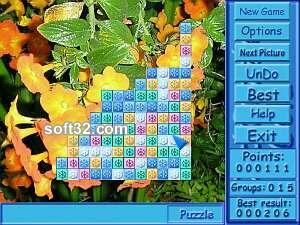 ClickPuzzle Gold Screenshot 3
