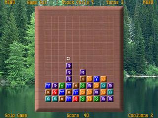 Coolumns 2 Screenshot