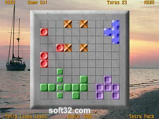 Tetra Pack Screenshot 2