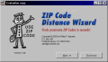 ZIP Code Distance Wizard 2