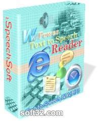 Power Text to Speech Reader Screenshot 2
