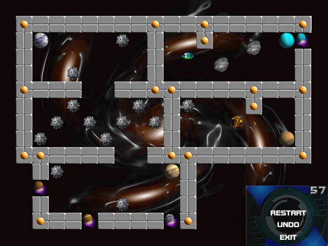 OrbitZ Screenshot 1