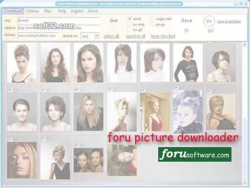 ie picture downloader Screenshot 2