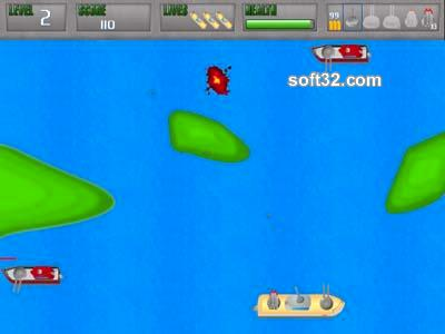 Sea Patrol Screenshot