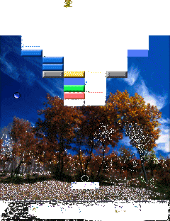 RCBall for Pocket PC QVGA Screenshot