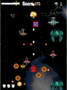 Star Invader for Pocket PC QVGA 1