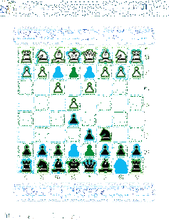 Chess for PPC QVGA Screenshot