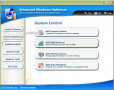 Advanced Windows Optimizer 4