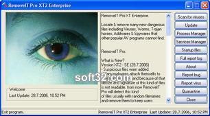 RemoveIT Pro Screenshot 3