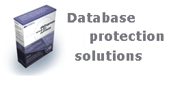 VISOCO Data Protection Master Screenshot