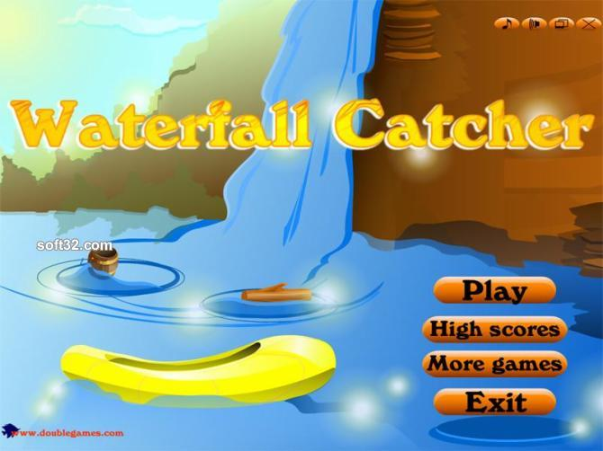 Waterfall Catcher Screenshot 1