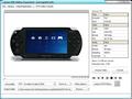 Avex PSP Video Converter 1