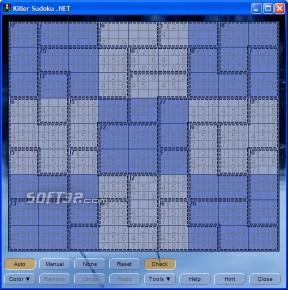 Favorite Fox Sudoku Screenshot
