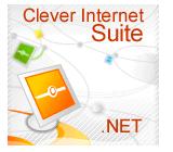 Clever Internet .NET Suite Screenshot 1