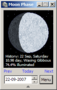 Moon Phase Calculator 1
