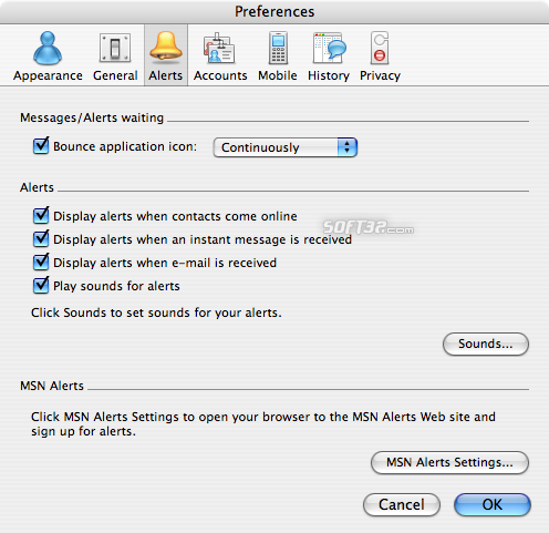 msn messenger 8.0.1