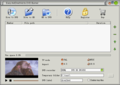 Easy Avi/Divx/Xvid to DVD Burner 2