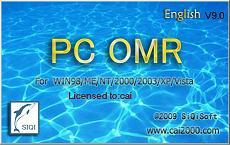 PC OMR Screenshot