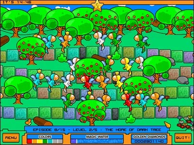 Fairy Match Screenshot