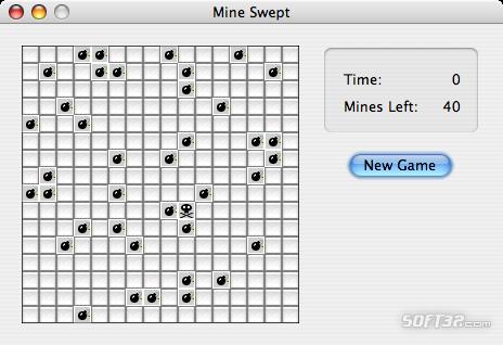 Mine Swept Screenshot 2