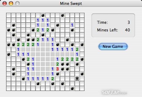Mine Swept Screenshot 3
