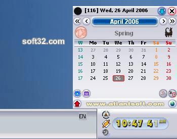 The Time Machine Screenshot