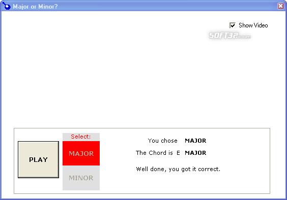 Guitar Learning Software Screenshot 6