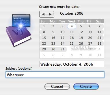 viJournal Lite Screenshot 2
