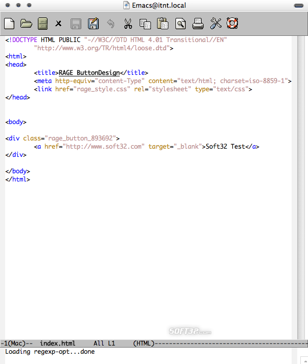 ButtonDesign Screenshot 6