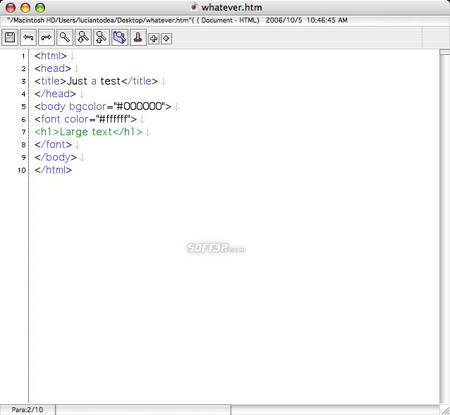 mi Screenshot 1