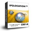 IP2Location IP-COUNTRY-REGION-CITY-LATITUDE-LONGITUDE-ISP-DOMAIN Database Screenshot 1