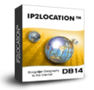 IP2Location IP-COUNTRY-REGION-CITY-LATITUDE-LONGITUDE-ISP-DOMAIN Database 1