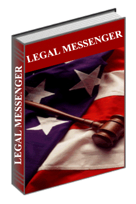 Legal Messenger Screenshot