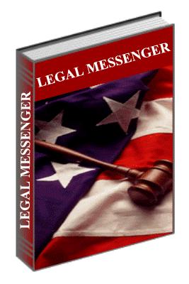 Legal Messenger Screenshot 1