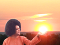 Avatar Sathya Sai Baba screensaver 1
